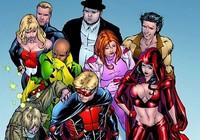 'Freshmen', más superhéroes de la mano de Seth Green
