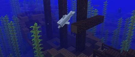 Minecraft dejará de dar soporte a PS3, PS Vita, Wii U y Xbox 360 tras la Update Aquatic
