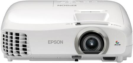 Proyector Epson EH-TW5300 con 140 euros de descuento y envío gratis