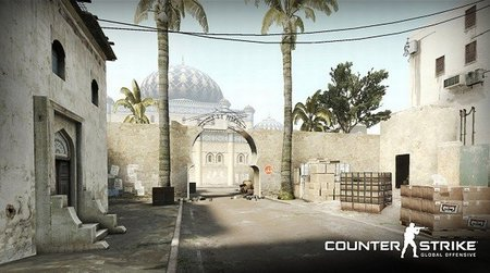 Estados Unidos y Europa se ven las caras en un torneo de 'Counter-Strike Global Offensive'. Vídeo