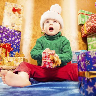 ¿Qué regalar para Navidad? Los juguetes más recomendados para cada edad