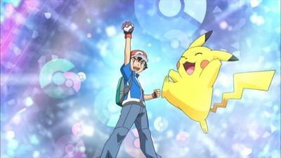 Pokémon estrena la nueva temporada en Clan con Pokémon XY y nuevas aventuras en la misteriosa región de Kalos