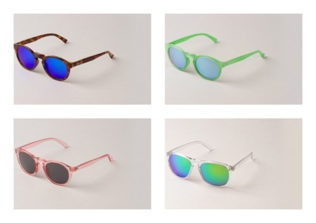 gafas sol modelos Mr boho