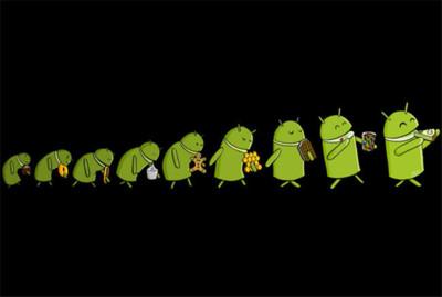 Rumores apuntan a Android 5.0 en octubre, preparado para smartphones de bajo coste