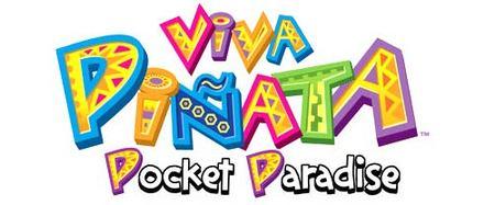 Galería de imágenes de 'Viva Piñata Pocket Paradise' para Nintendo DS