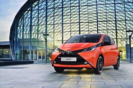 Nuevo Toyota Aygo: lo amas o lo odias