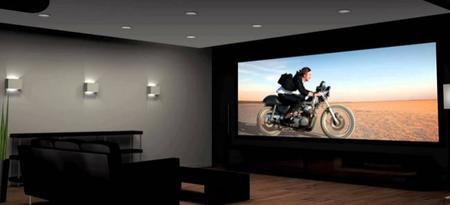 Proyectores vs televisores: ¿qué dispositivo prefieres para tu cine en casa?