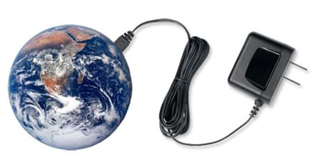 Los fabricantes crearán un cargador universal