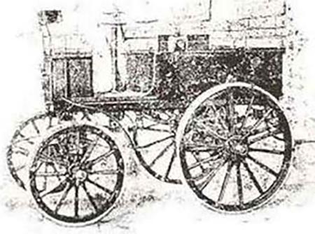 La Cuadra Coche Electrico 1899 2