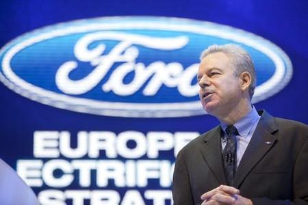 Ford confirma más híbridos y eléctricos a corto plazo