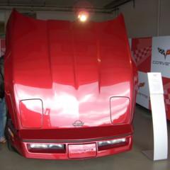 Foto 30 de 48 de la galería chevrolet-corvette-c6-presentacion en Motorpasión