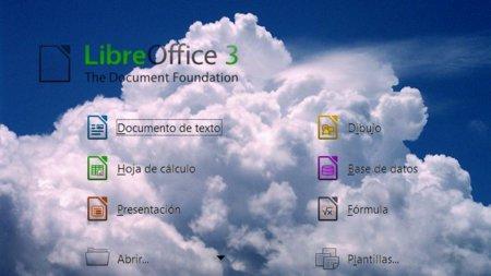 ¿Hace bien LibreOffice al fiar todo a la nube?