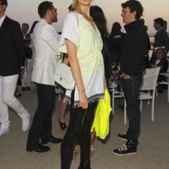 Foto 5 de 23 de la galería las-bellezas-fieles-de-chanel-en-el-front-row-de-la-coleccion-crucero-2012 en Trendencias