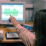 Usar el ordenador te ayuda a aprobar las matemáticas