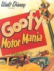 Goofy y la serie How To (y IV)
