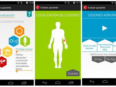 Investigadores colombianos galardonados internacionalmente por app médica para la detección de la Leishmaniasis