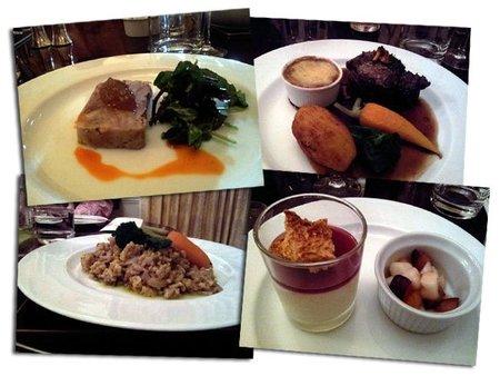 Viaje a Plymouth. Parte 2: Más gastronomía local y visita a Dartmoor
