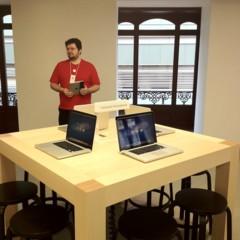 Foto 20 de 90 de la galería apple-store-calle-colon-valencia en Applesfera