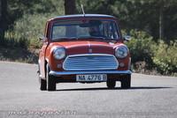Authi Mini 850 L, retroprueba
