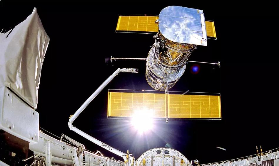 No hay una solución rápida para la falla del telescopio espacial Hubble: la NASA quiere arreglar las computadoras del