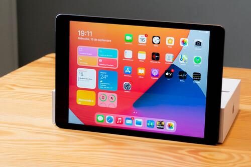 El iPad de octava generación y procesador A12 Bionic ya ha pasado por nuestras manos