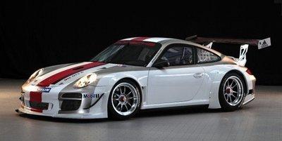 El Porsche 911 GT3 R recibe una puesta al día
