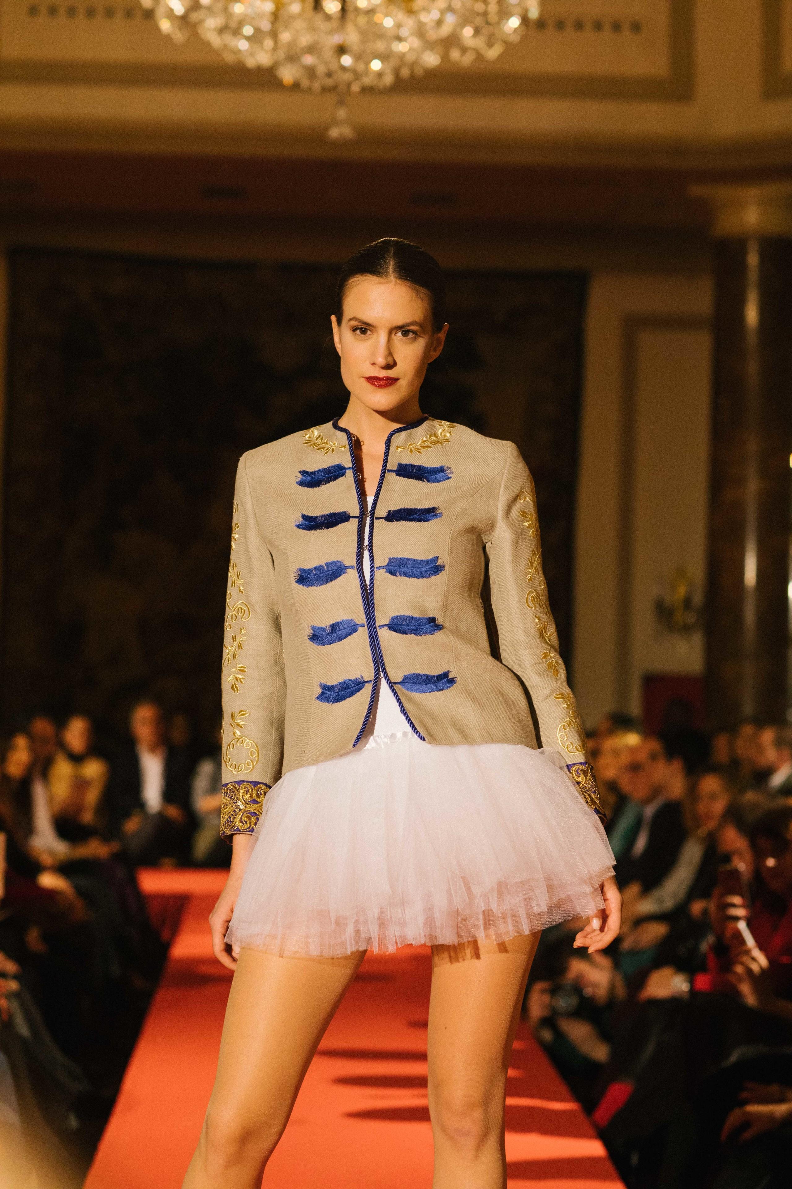 Foto de Las chaquetas de moda son de The Extreme Collection (20/25)
