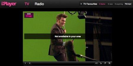 El iPlayer de la BBC podría ser internacional el año que viene