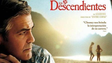 'Los descendientes', la primera gran película de 2012