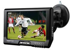 FineDigital Fine-M700D GPS con televisión