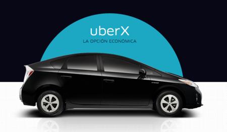 Uber ya sabe cómo volver a España sin que les obliguen a cerrar, relanzarán con UberX en 2016