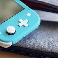 Hazte con la última Nintendo Switch Lite a un precio brutal en el aniversario de Aliexpress: 182 euros y envío desde España