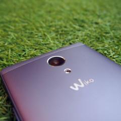 Foto 5 de 17 de la galería wiko-robby-diseno en Xataka Android
