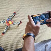 Esta increíble araña robot con realidad aumentada es el juguete que hemos estado esperando