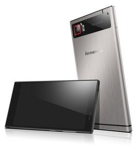 Lenovo Vibe Z2, el primero de 64 bits de la compañia