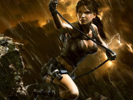 Lara Croft podría ser rediseñada para intentar revitalizar la franquicia, a lo 'Batman Begins',