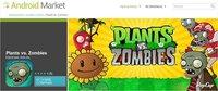 Resiste un ataque Zombie en tu Android, Plantas contra Zombies ya en el Android Market