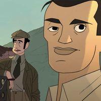 Goya 2020: 'Buñuel en el laberinto de las tortugas' es la mejor película de animación