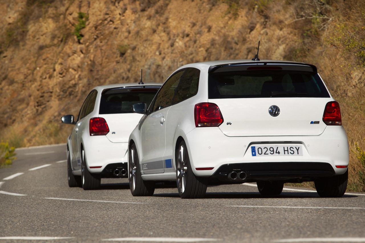 Foto de Volkswagen Polo R WRC (38/88)