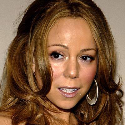 ¿Qué le pasará a Mariah Carey?