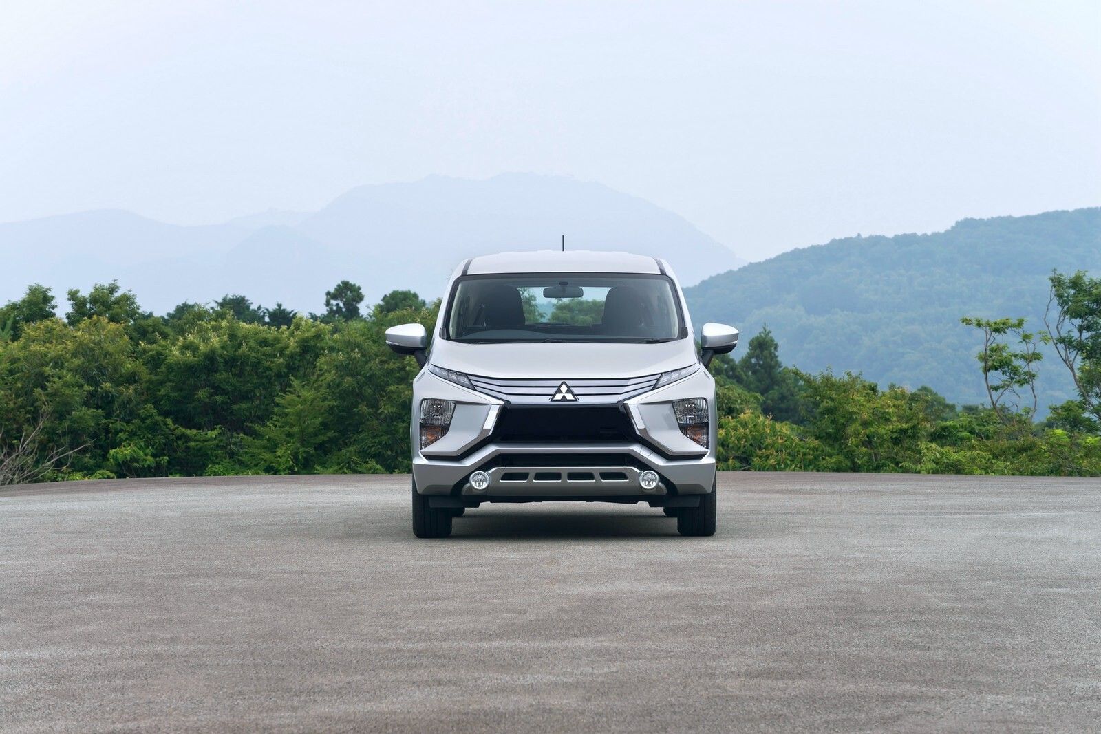 Foto de Mitsubishi Xpander (6/16)