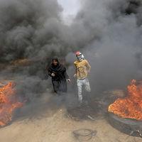 ¿Preocupado por la situación de Oriente Medio? Israel y Turquía han llegado para empeorarla