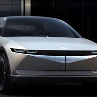 Hyundai quiere todo el pastel de autos eléctricos, incluida la rebanada de Volkswagen