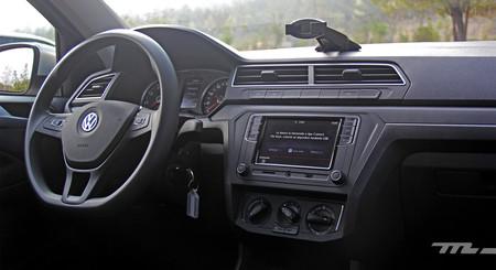 Volkswagen Gol 10 años 5
