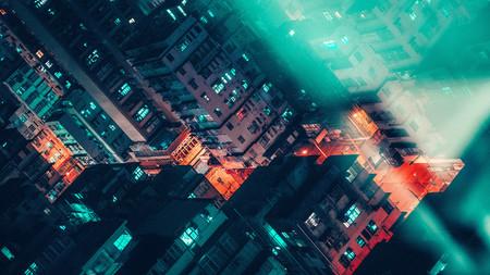 Hong Kong Halluzinations Johannes Heuckeroth 3