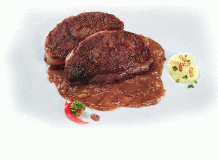 Salsas básicas con Thermomix. Salsa demiglacé para carnes