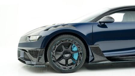 Bugatti Chiron Mansory Centuria12