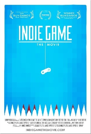 Indie Game Poster