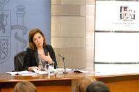 Aprobado el Real Decreto-Ley de medidas de apoyo al emprendedor, estímulo económico y la creación de empleo