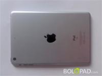El turno del iPad mini ha llegado